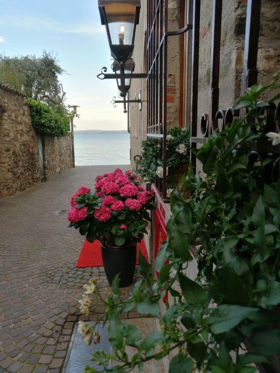 Na putu s klincima: Verona, Safari park Natura Viva, Sirmione i Monte Baldo