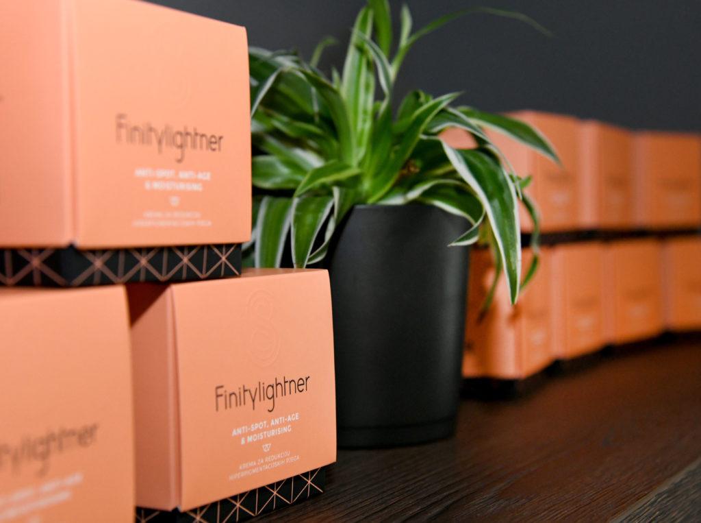 Svečano predstavljen Finitylightner, nova uzdanica poznatog Skinfinity laboratorija